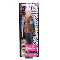 Boneco Ken da Barbie - Mattel DWK44 -
