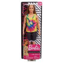 Boneco Ken Fashionista 138 - Mattel -