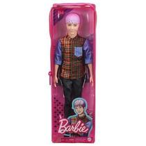 Boneco Ken Fashionista 154 - Mattel -