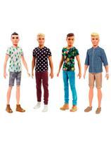 Boneco Ken Fashionista SORTIDO Mattel DWK44 (111027) -