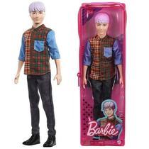 Boneco KEN Fashionistas 154 Mattel DWK44 -