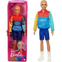 Boneco KEN Fashionistas 163 Mattel DWK44 -