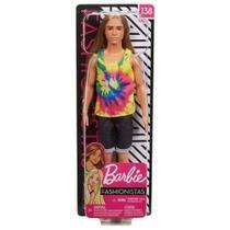 Boneco Ken Fashionistas Cabelo Longo GHW66 - Mattel -