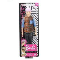 Boneco KEN Fashionistas Mattel DWK44 154 -