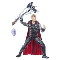 Boneco Legends Series Avengers Infinity War - Thor - Avengers - Marvel