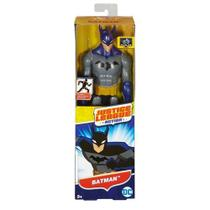 Boneco Liga da Justiça Batman - Mattel -