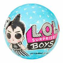 Boneco Lol Surprise Boys 7 Surpresas Candide - 8926 -