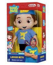 Boneco Luccas Neto Oficial - Brinquedos Rosita - Baby Brink E Brinquedos Rosita