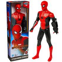 Boneco Marvel Homem Aranha Longe de Casa 30 cm Hasbro E5766 -