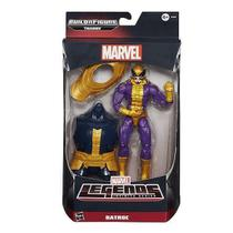 Boneco Marvel Legends 6 Batroc Hasbro B0438