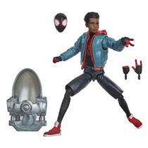 Boneco Marvel Legends BAF Stilt-Man : Miles Morales - F0253 HASBRO -