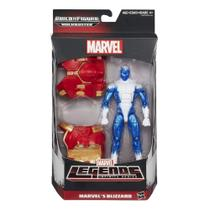 Boneco Marvel Legends - Blizard - Hasbro