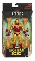 Boneco Marvel Legends - Iron Man 2020 Gears - Hasbro E8708 - Mga