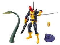 Boneco Marvel Legends Series - X-Men - Deadpool