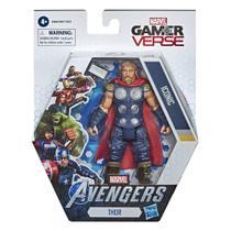 Boneco Marvel Thor Hasbro - E9868 - Hasbro Do Brasil