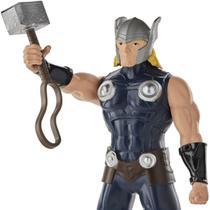 Boneco Marvel Thor Olympus Hasbro - Nillo