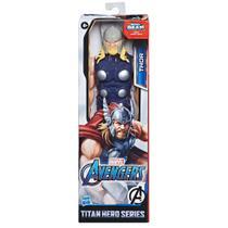 Boneco Marvel Thor Titan Hero Series Blast Gear Hasbro E7879 -