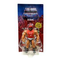 Boneco Masters Of The Universe MOTU Zodac - GVW63 - Mattel -
