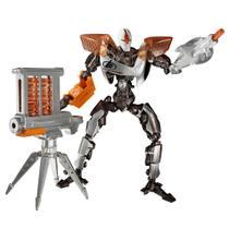 Boneco Max Steel - Cytro Mega Mísseis - Mattel -