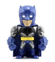 Boneco Metal DTC 10 Cm DC Comics - Batman Bravos e Destemidos - Liga da justiça