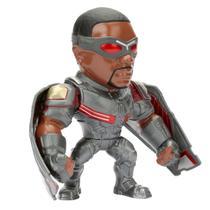 Boneco Metal DTC 15 cm Avengers - Falcon - Avengers - marvel