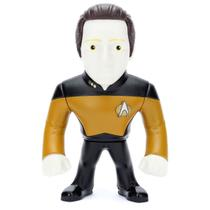 Boneco Metal DTC Star Trek 10 cm - Data -