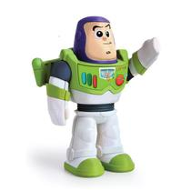 Boneco Meu Amigo Buzz Lightyear Toy Story Frases 23cm - Elka - Elka Brinquedos