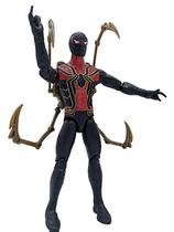Boneco Miles Morales Homem Aranha Marvel 25cm - Hasbro - On Line