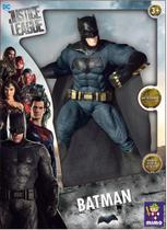 Boneco Mimo Premium DC Batman Articulado - 50 cm -