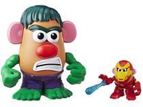 Boneco Mr. Potato Head Playskool Friends - Kit de Agentes Especiais com Acessórios Hasbro
