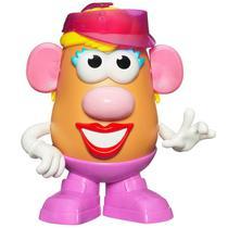 Boneco Mrs. Potato Head - Madame Patate Sporty - Playskool - Hasbro