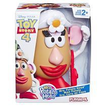 Boneco Mrs. Potato Head Toy Story 4 - Hasbro E3069 -