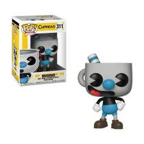 Boneco Mugman 311 Cuphead - Funko Pop! -