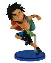 Boneco One Piece - Portgas D. Ace - Bandai -