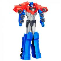 Boneco Optimus Prime Transformers Combinerforce, Hasbro