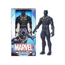Boneco Pantera Negra Avengers Articulado 15cm 4+ B1686Hasbro -