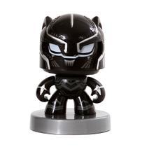 Boneco Pantera Negra Funko Pop Mighty Muggs Vingadores Marvel -
