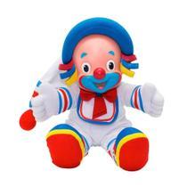 Boneco Patati Baby Musical - Mutibrink - Multibrink -