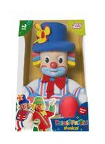 Boneco Patati Musical Patati e Patata Baby Brink -