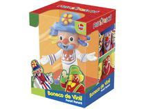 Boneco Patati Patatá 19cm - Lider Brinquedos
