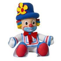 Boneco patati sentado mecanizado - Novabrink