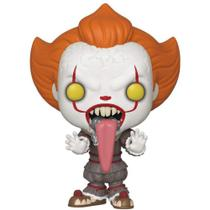 Boneco Pennywise Funhouse - It Chapter Two - Funko Pop! 781 -