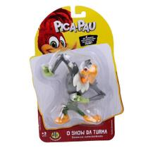 Boneco Pica Pau - Zeca Urubu - DTC -
