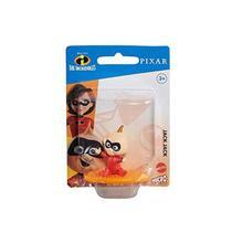 Boneco Pixar Mini Figura Disney 4 cm - Zeze MATTEL -