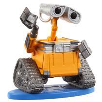 Boneco Pixar Mini Figura Disney 5 cm - Wall.E MATTEL -