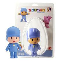 Boneco Pocoyo Pascoa 3014 - Cardoso - Cardoso Toys