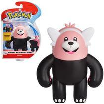 Boneco pokemon 4,5 bewear - Dtc