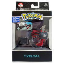 Boneco Pokémon Lendário Yveltal - Tomy -