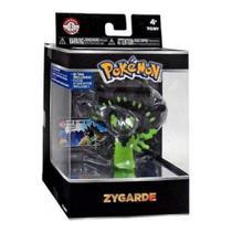 Boneco Pokémon Lendário Zygarde Vinil - Tomy -