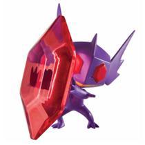 Boneco pokemon mega sableye tomy unica -
